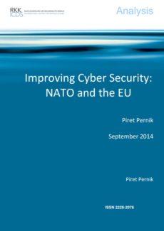 Image for Улучшая ситуацию с кибербезопасностью: НАТО и ЕС