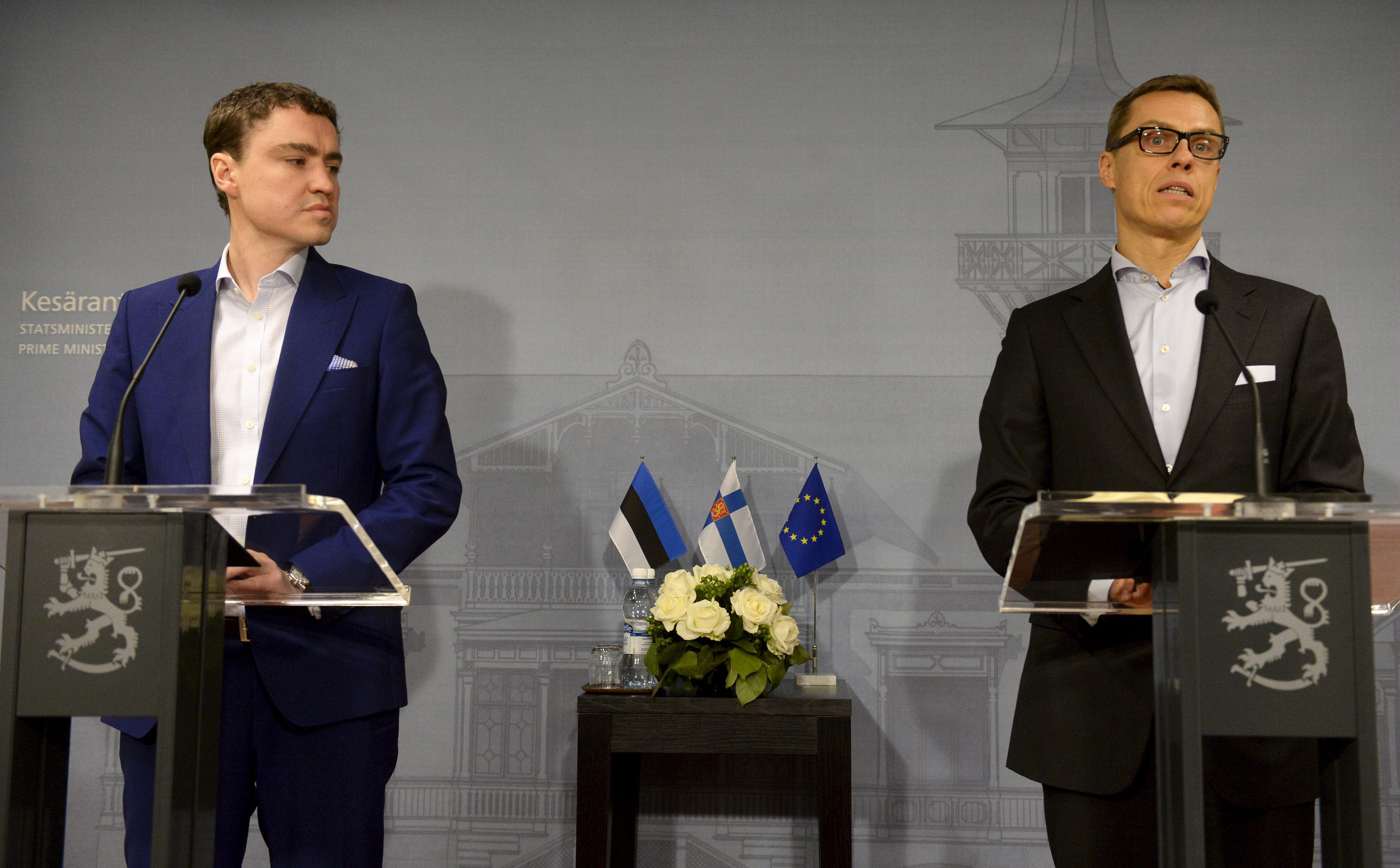 Image for EU Membership Has Been Good for Finland