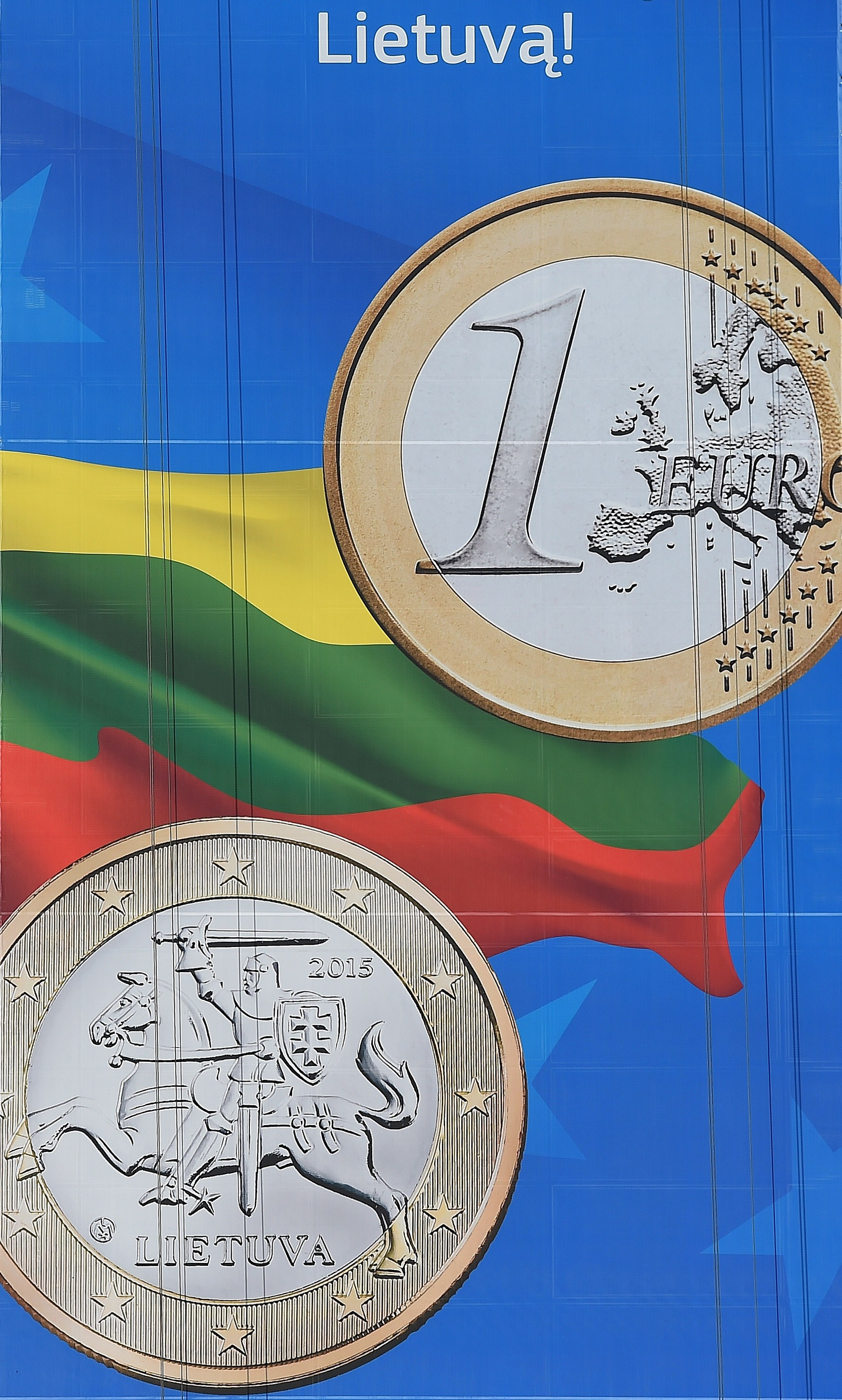 Image for Lithuania's accession to the eurozone: Timing, motives, expectations