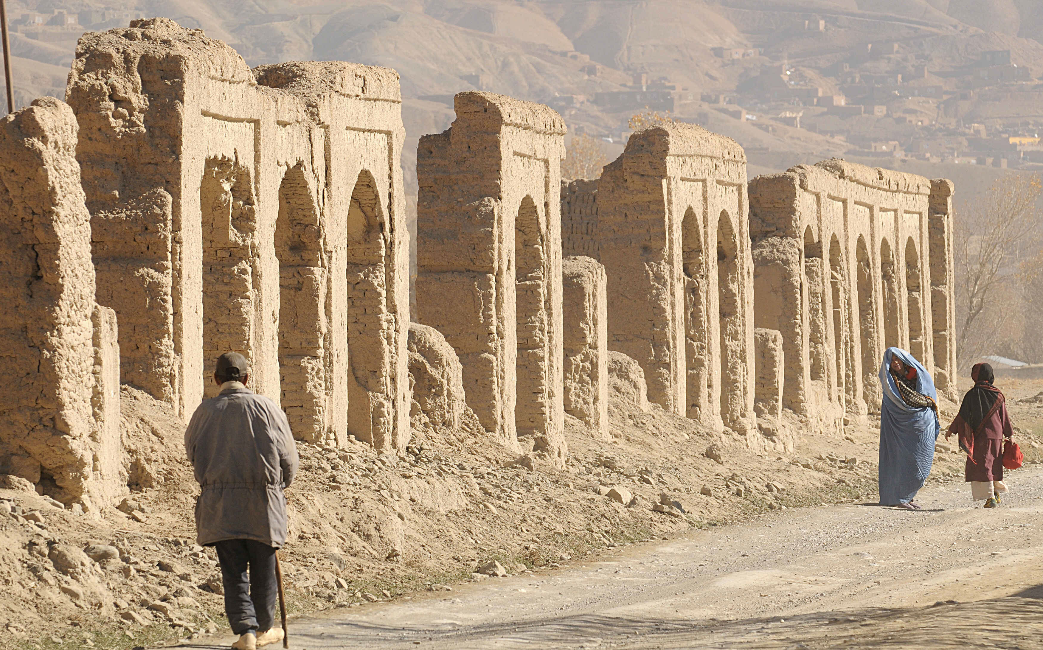 Image for Can China Replace the US in Stabilising Afghanistan?