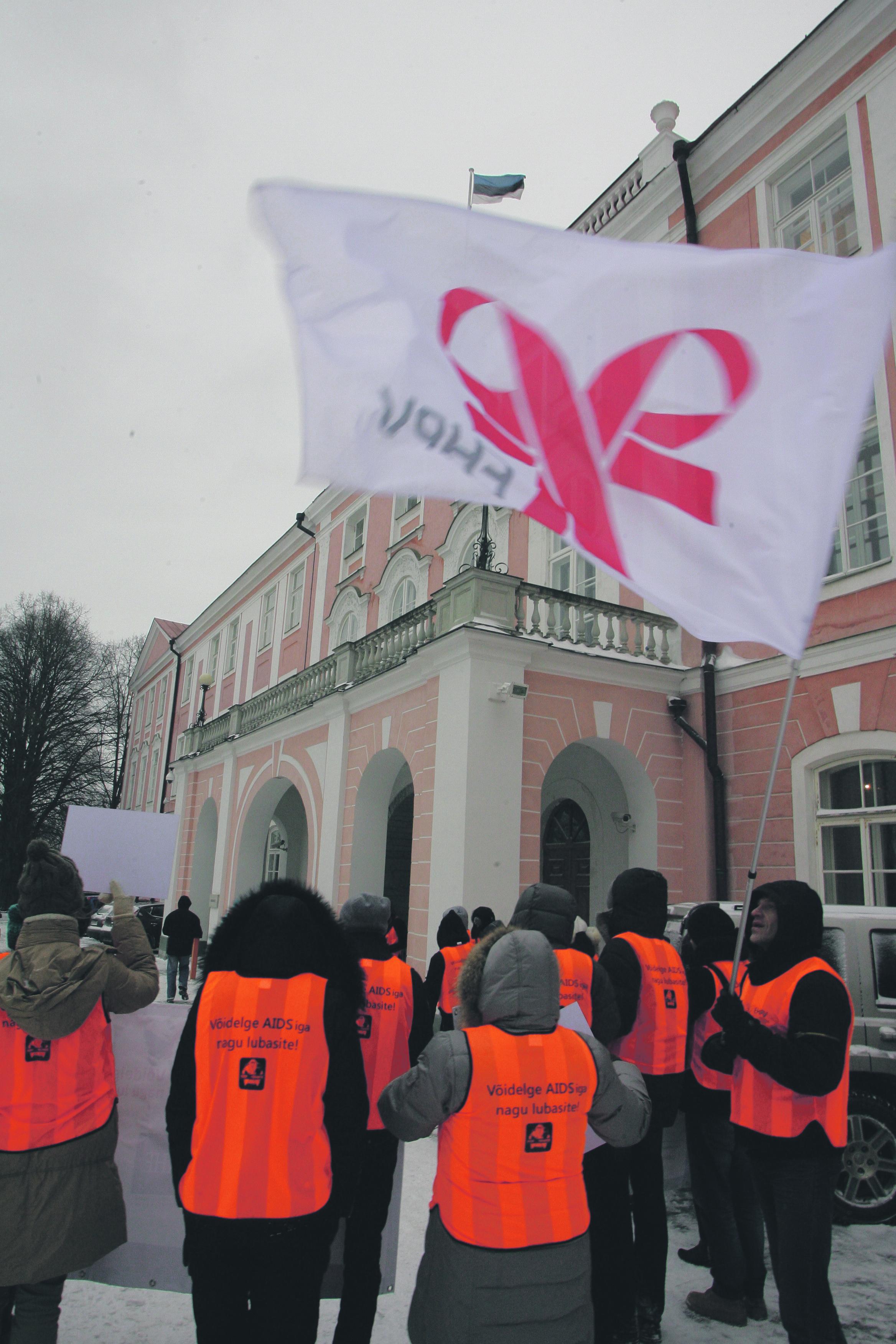 Image for Estonia in the World Health Organization