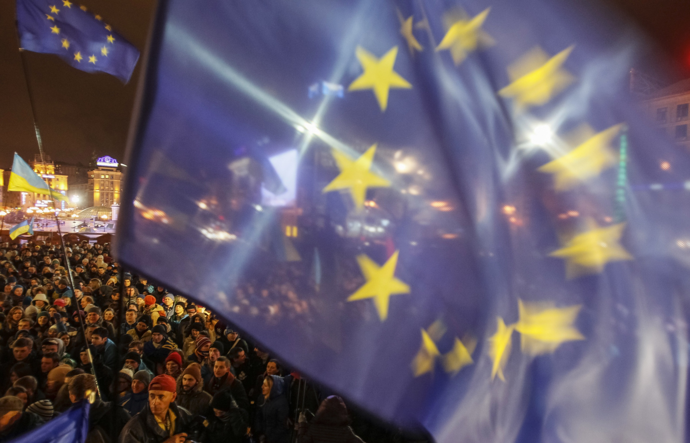 Image for Preaching to the Unconverted: A Strategic View of the EU's Eastern Partnership Program