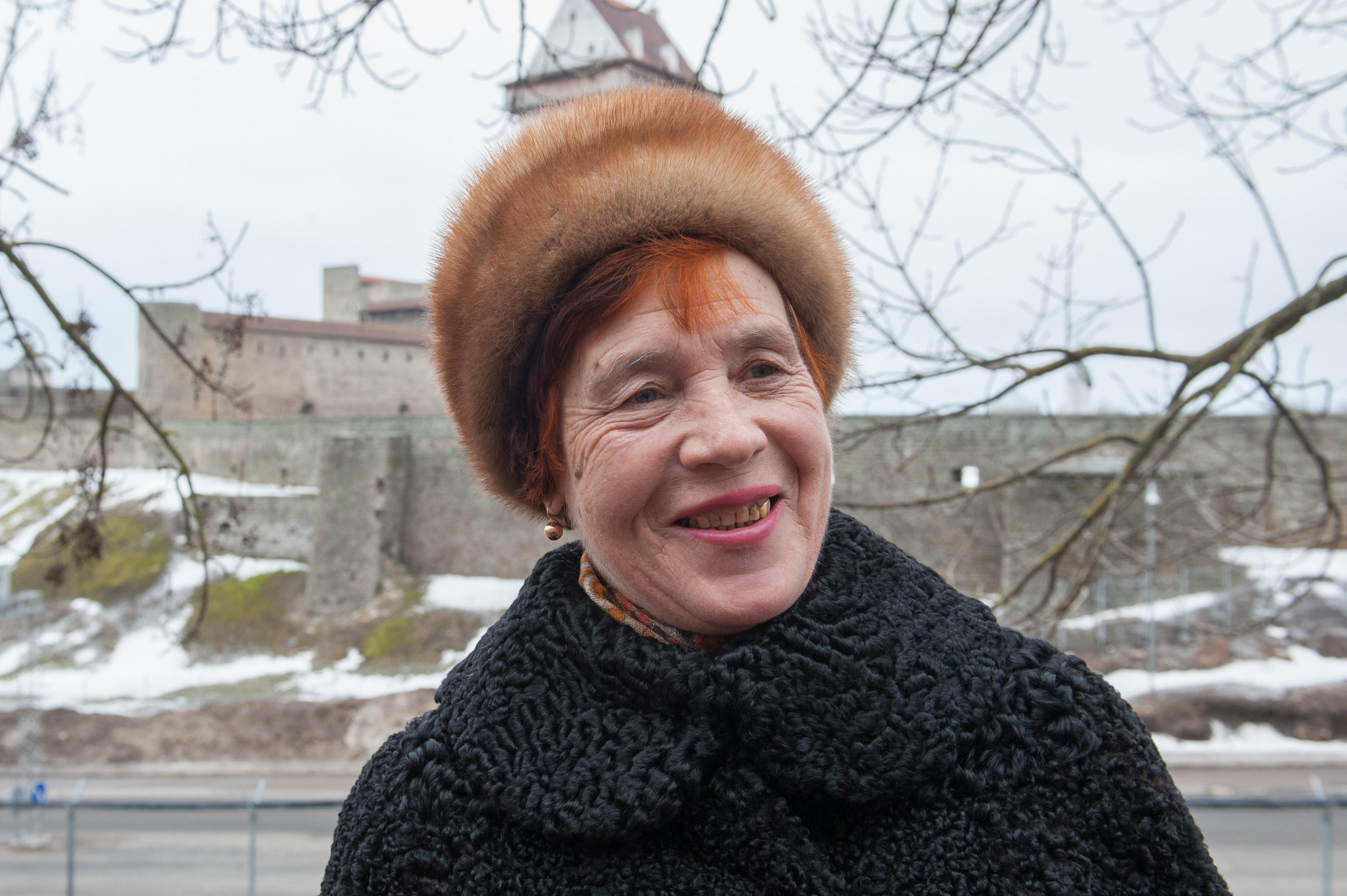 Image for Все ли русскоязычные жители стран Балтии являются друзьями России?