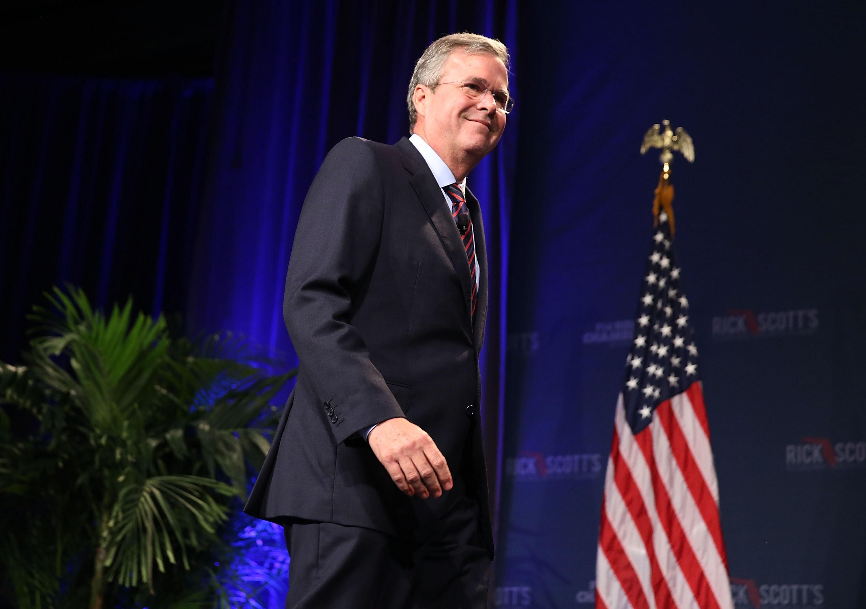 Image for Джеб Буш на следующей неделе посетит Эстонию