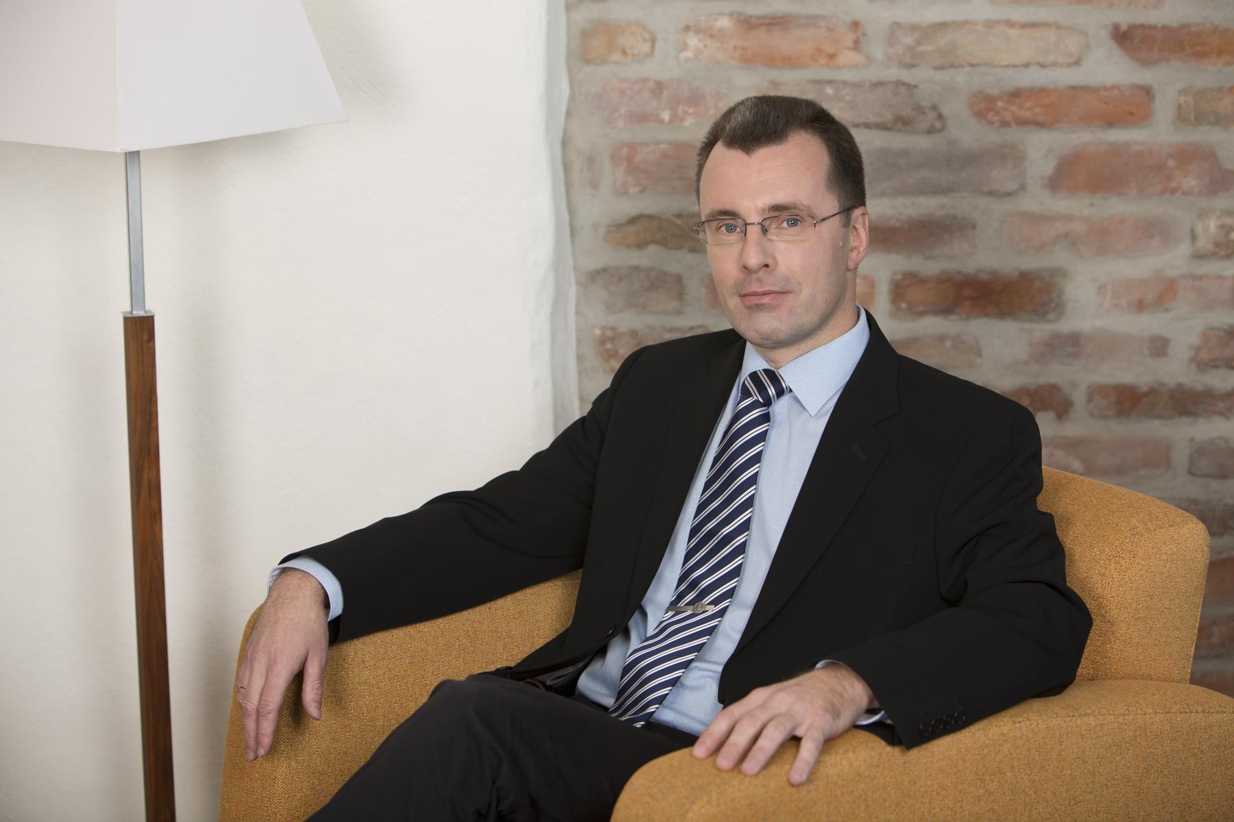 Image for Заместитель директора Международного центра обороны и безопасности предупреждает о российской разведке