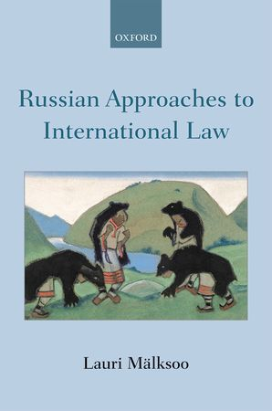 Image for Russia's Innate Nature