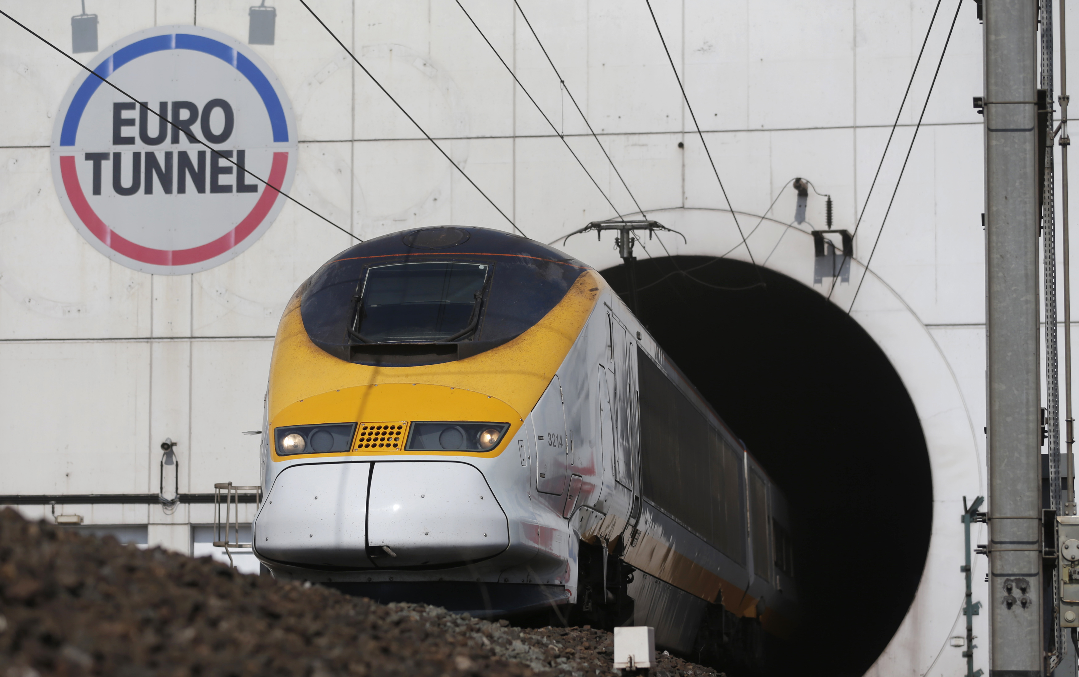 Image for Will the Channel Tunnel Divide or Unite Us?