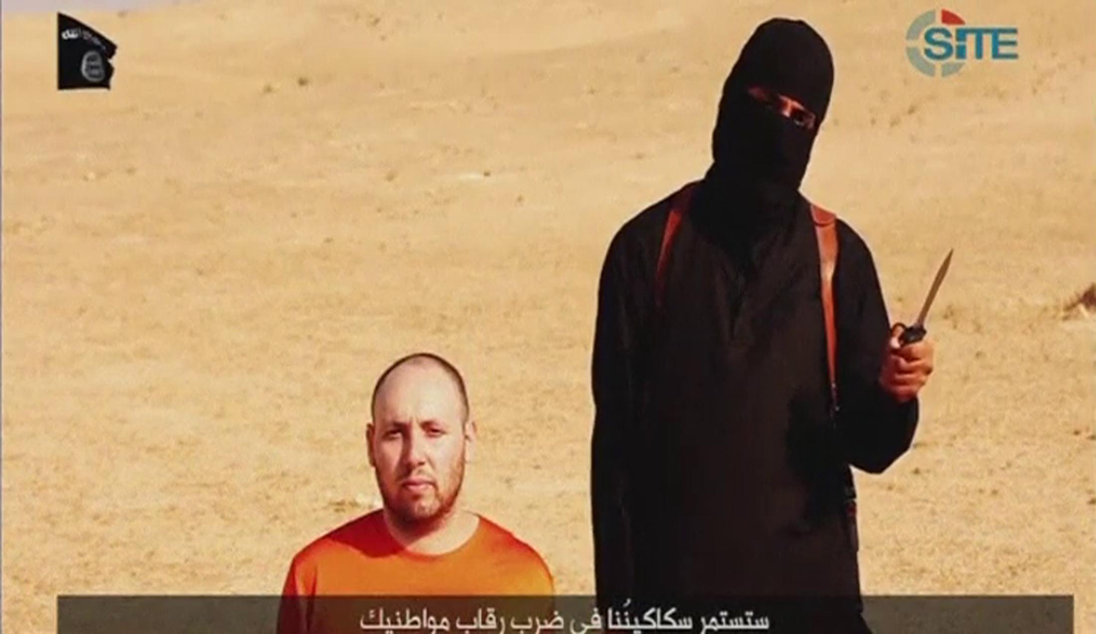 Image for Исламское государство — угроза безопасности Эстонии