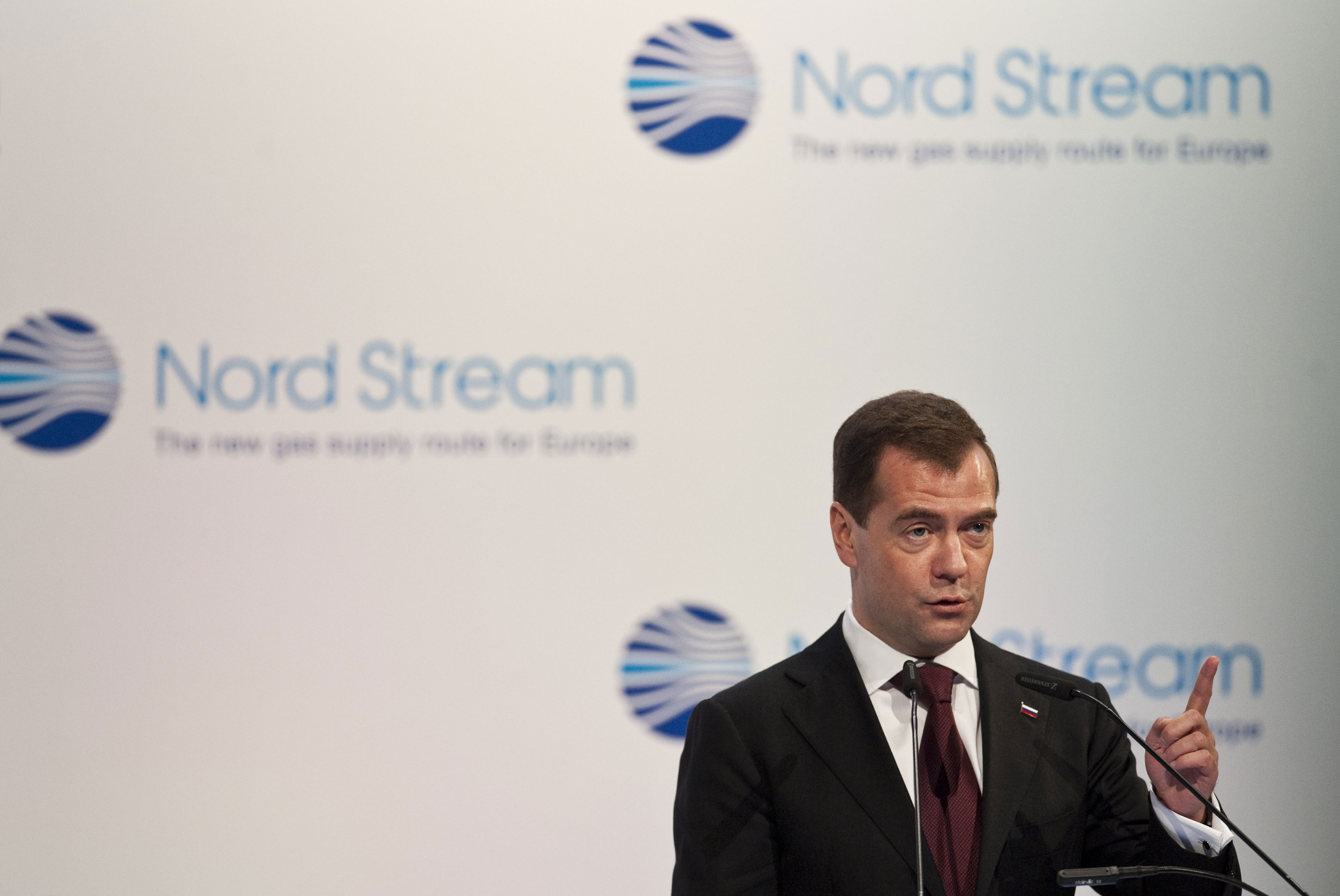 Image for Nord Stream: Pipelines That Are Making Waves
