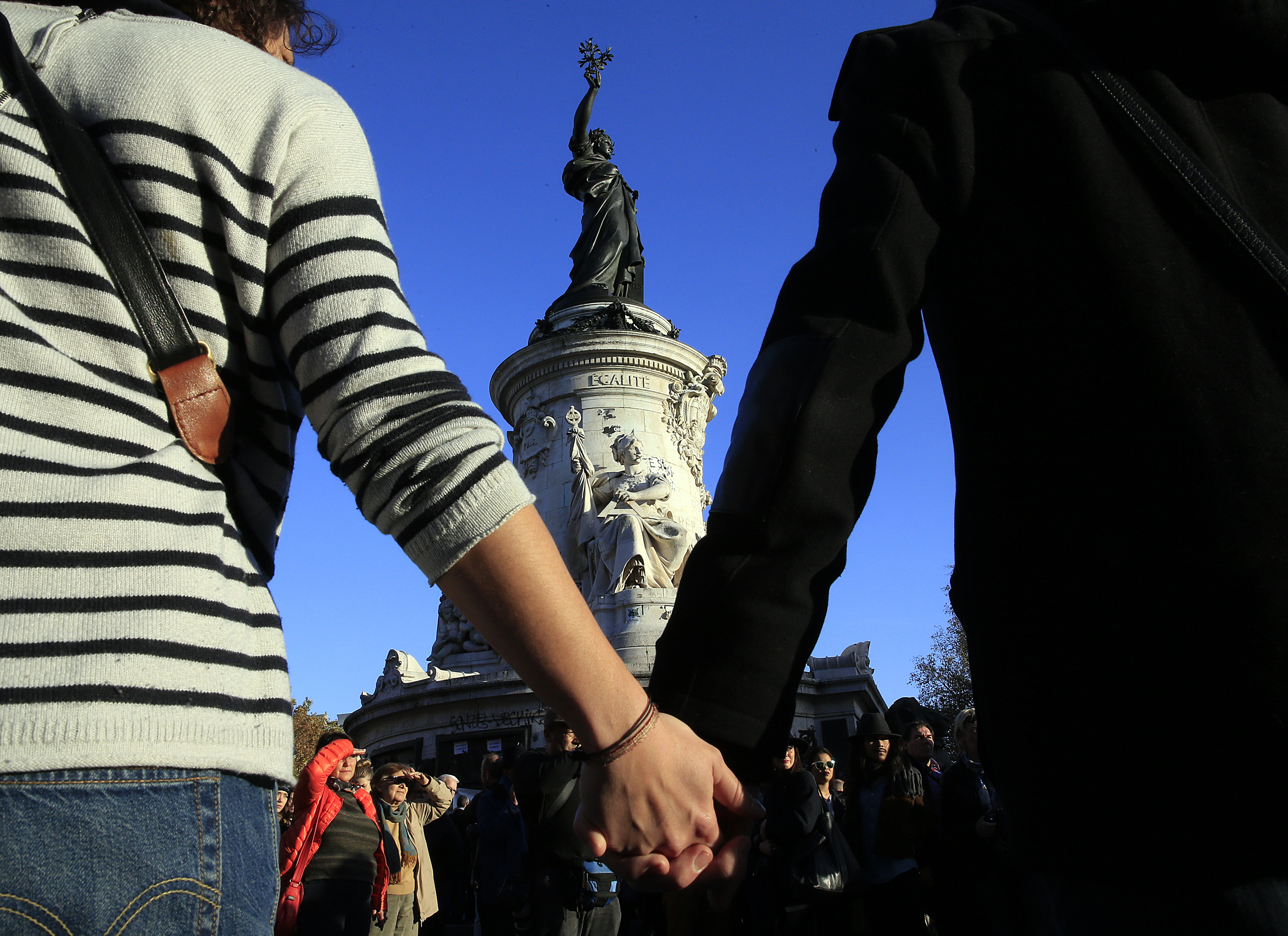 Image for Paris Attacked, Once Again. How to Deal with Islamic Terrorism?
