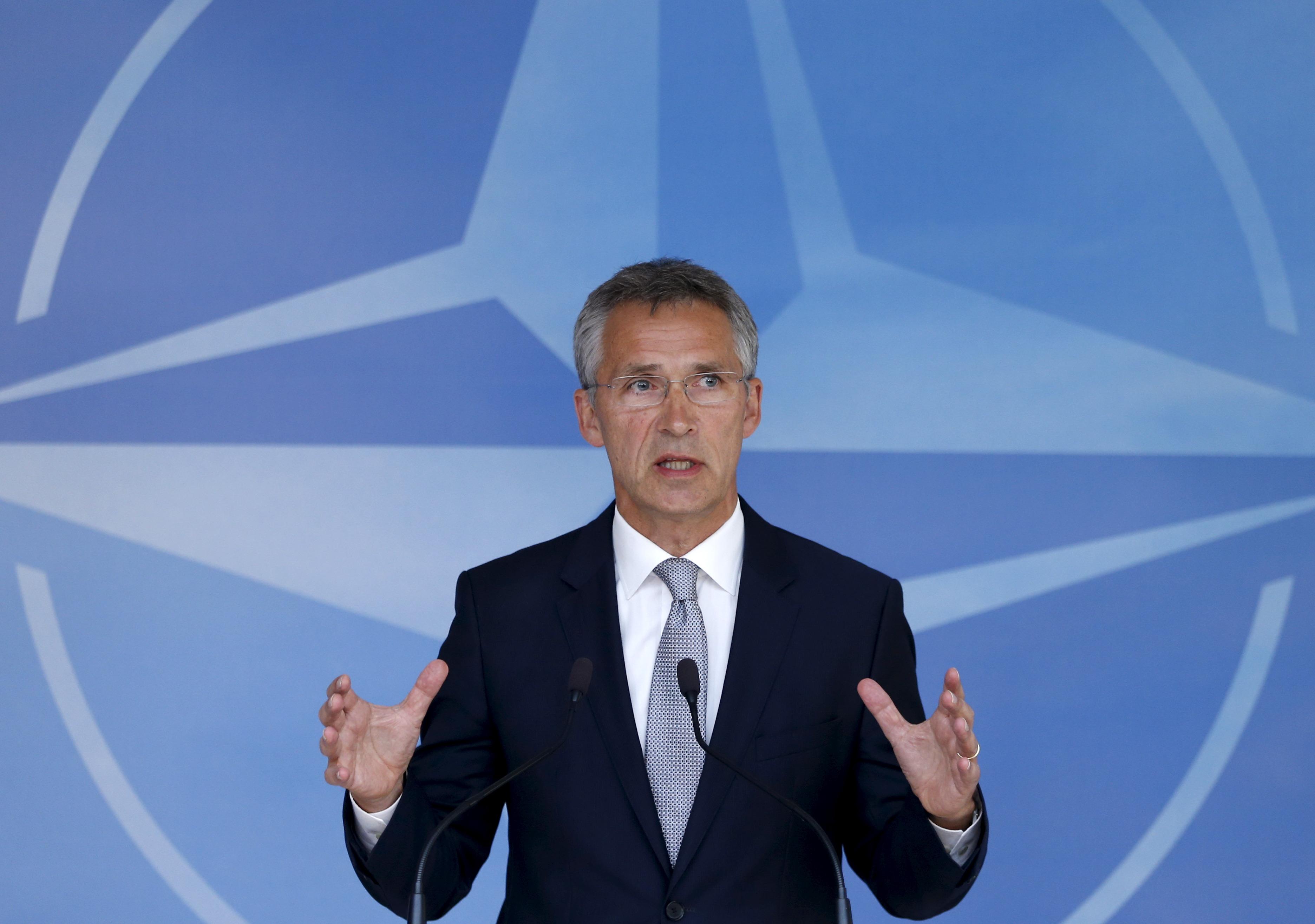 Image for НАТО возвращает сферу влияния
