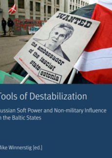 Image for Инструменты дестабилизации