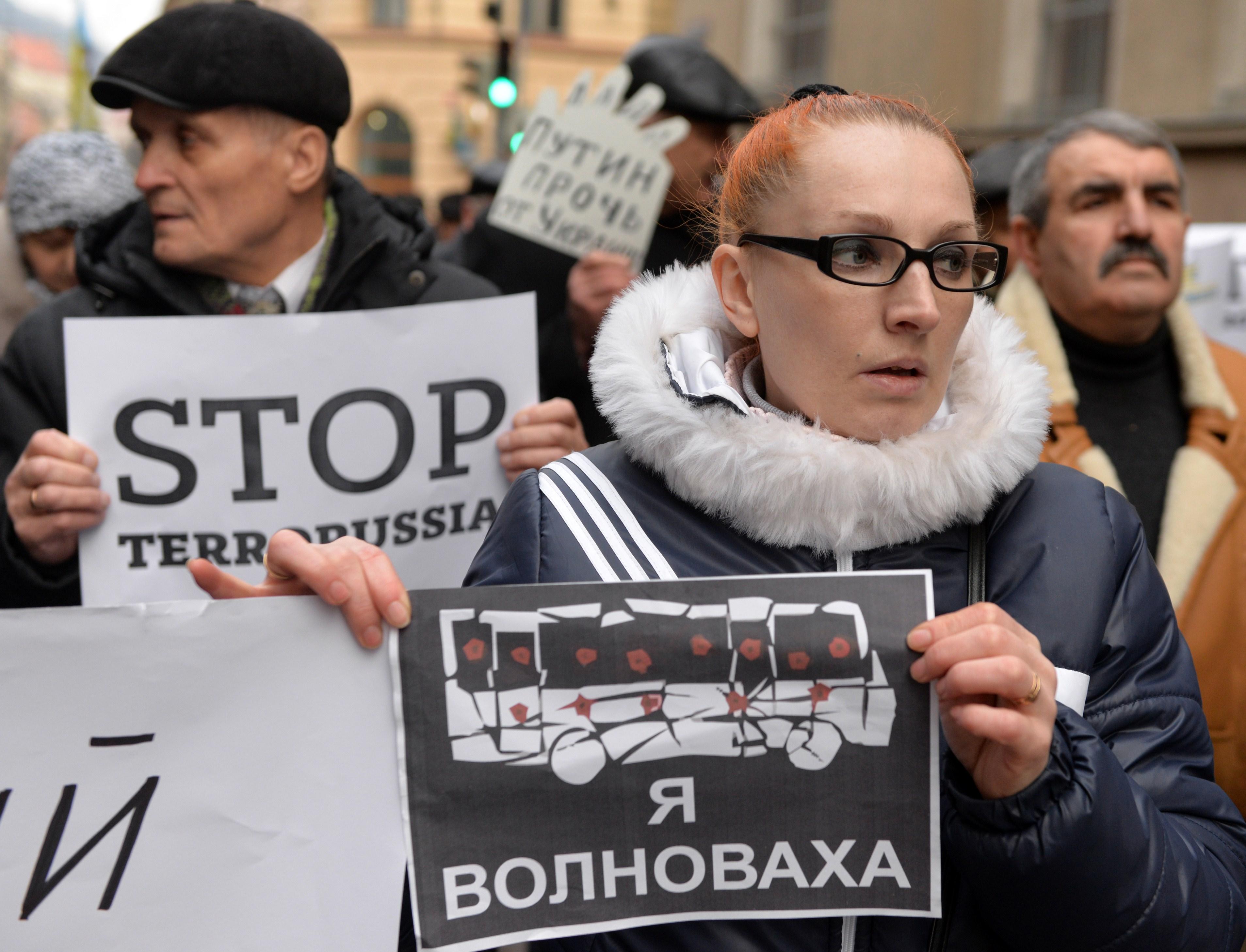 Image for Является ли решающим российское наступление против Украины?