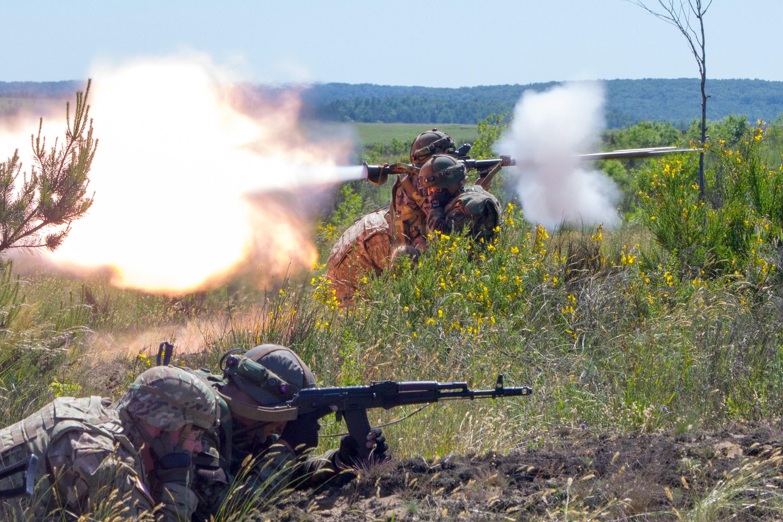Image for Бугрий для Радио Коммерсантъ FМ — о поддержке Конгрессом США военной помощи Украине