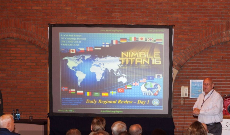 Image for Nimble Titan 2016 Planning Phase Event