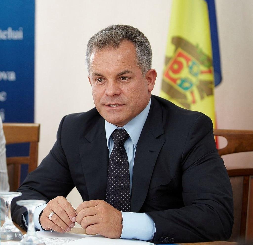 Image for Moldovan Billionaire Plahotniuc Gaining More Political Power