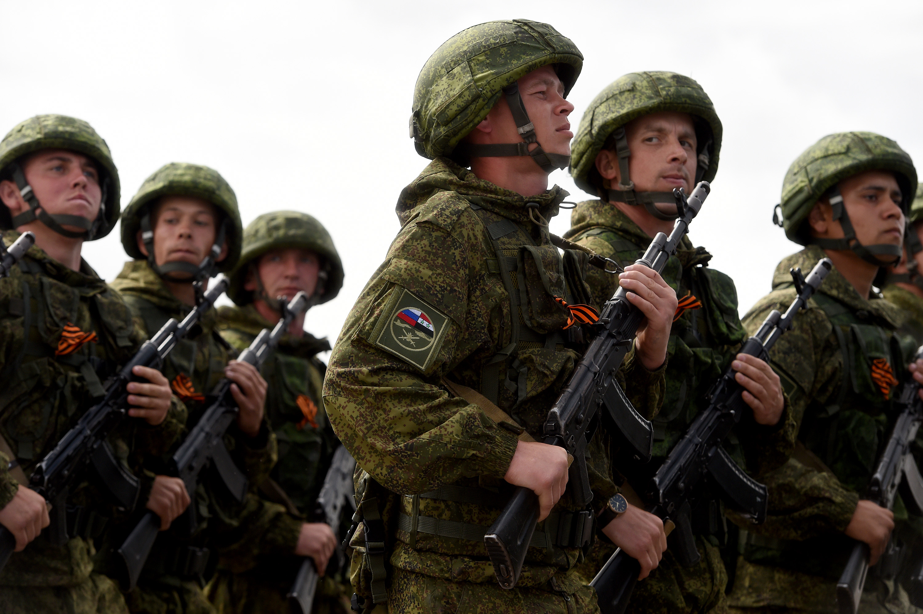 Image for Putin's Secret Force Multiplier: Special Operations Forces