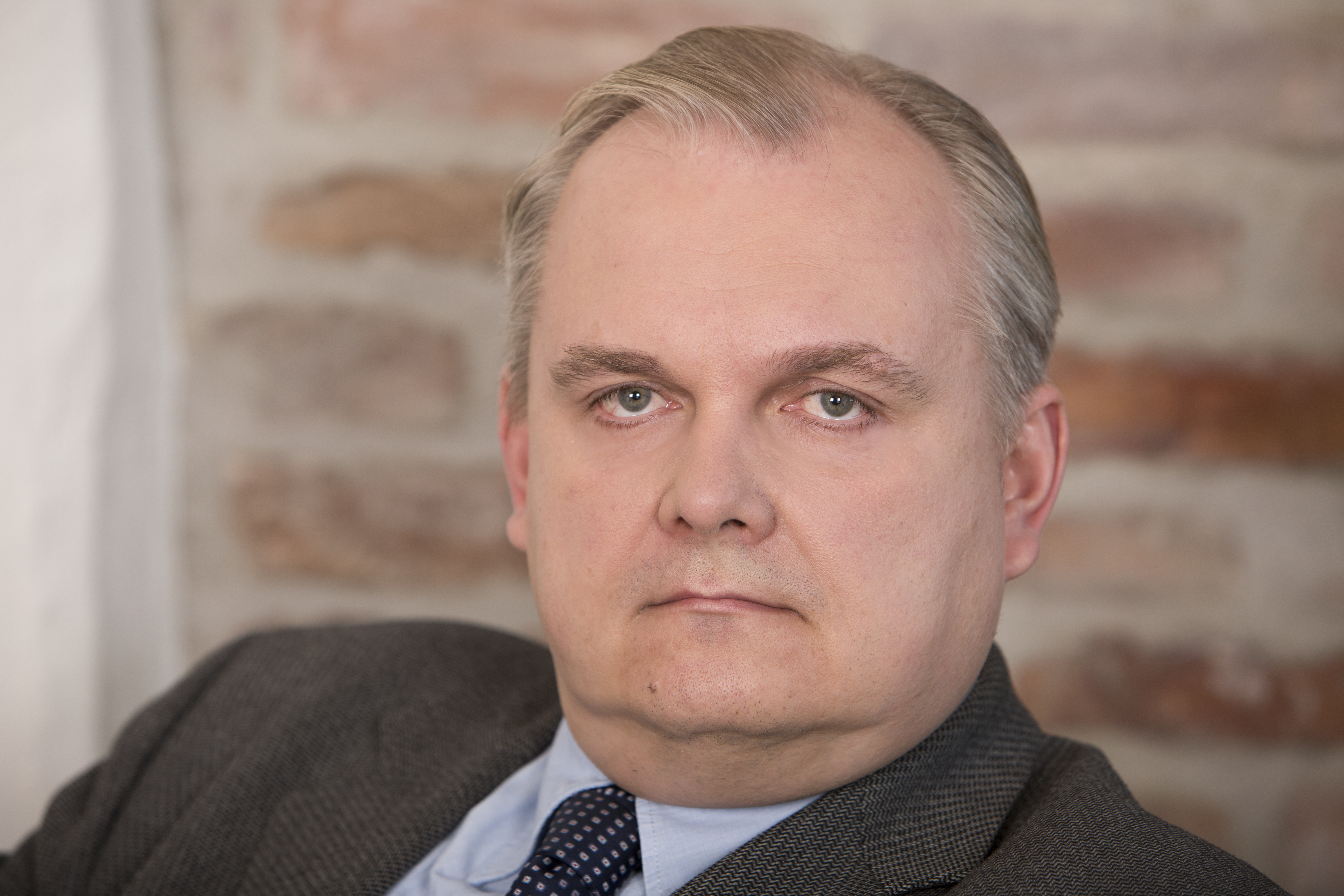 """Image for Эркки Баховски об информационном портале """"Sputnik"""""""