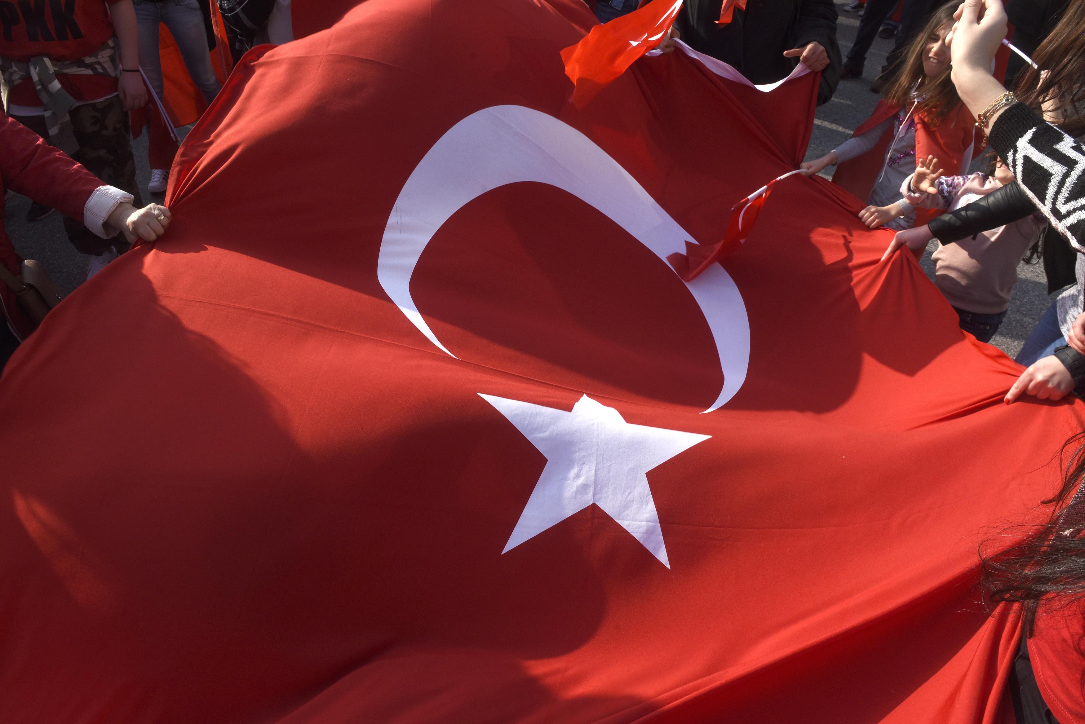 Image for RKK mittekoosseisuline teadur Helga Kalm kommenteeris Vikerraadio Reporteritunnis Türgi arenguid