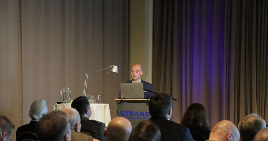 Image for RKK teadurid kõnelesid Kaitseliidu aastapäeva konverentsil