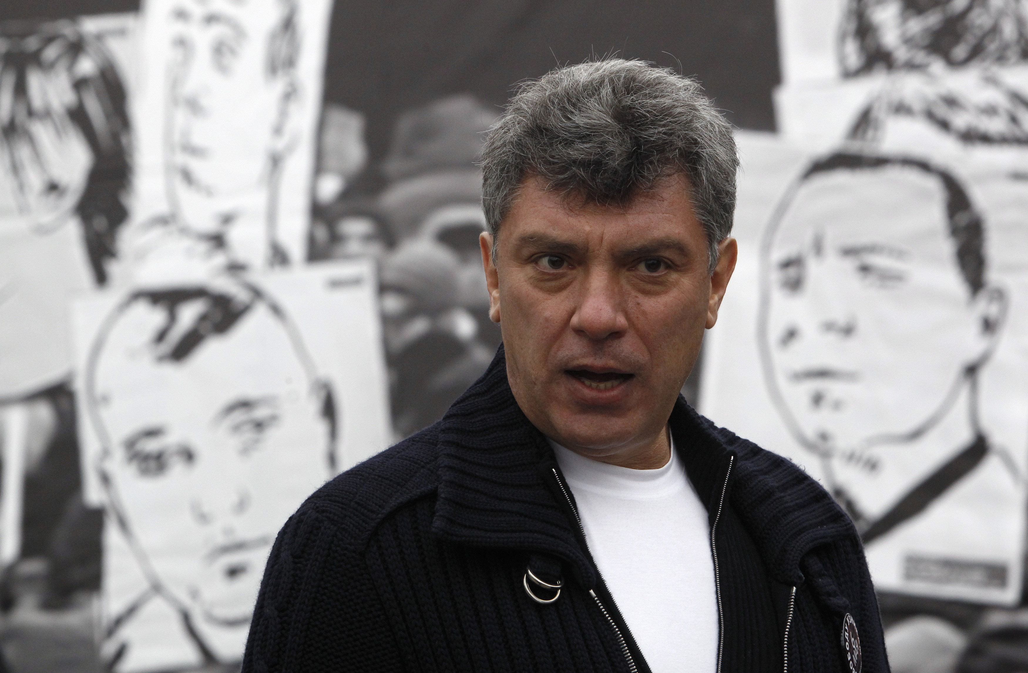 Image for The Deaths of Nemtsov and a Russia that Never Emerged