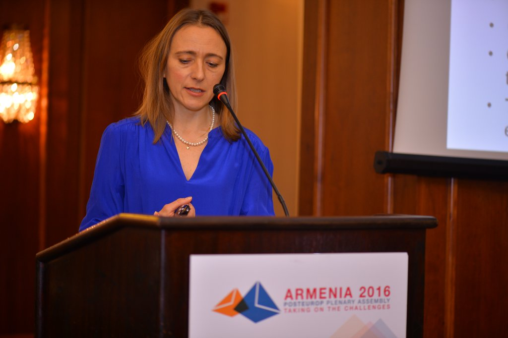 "Image for ICDS Research Fellow Speaking in Yerevan at ""PostEurop"""