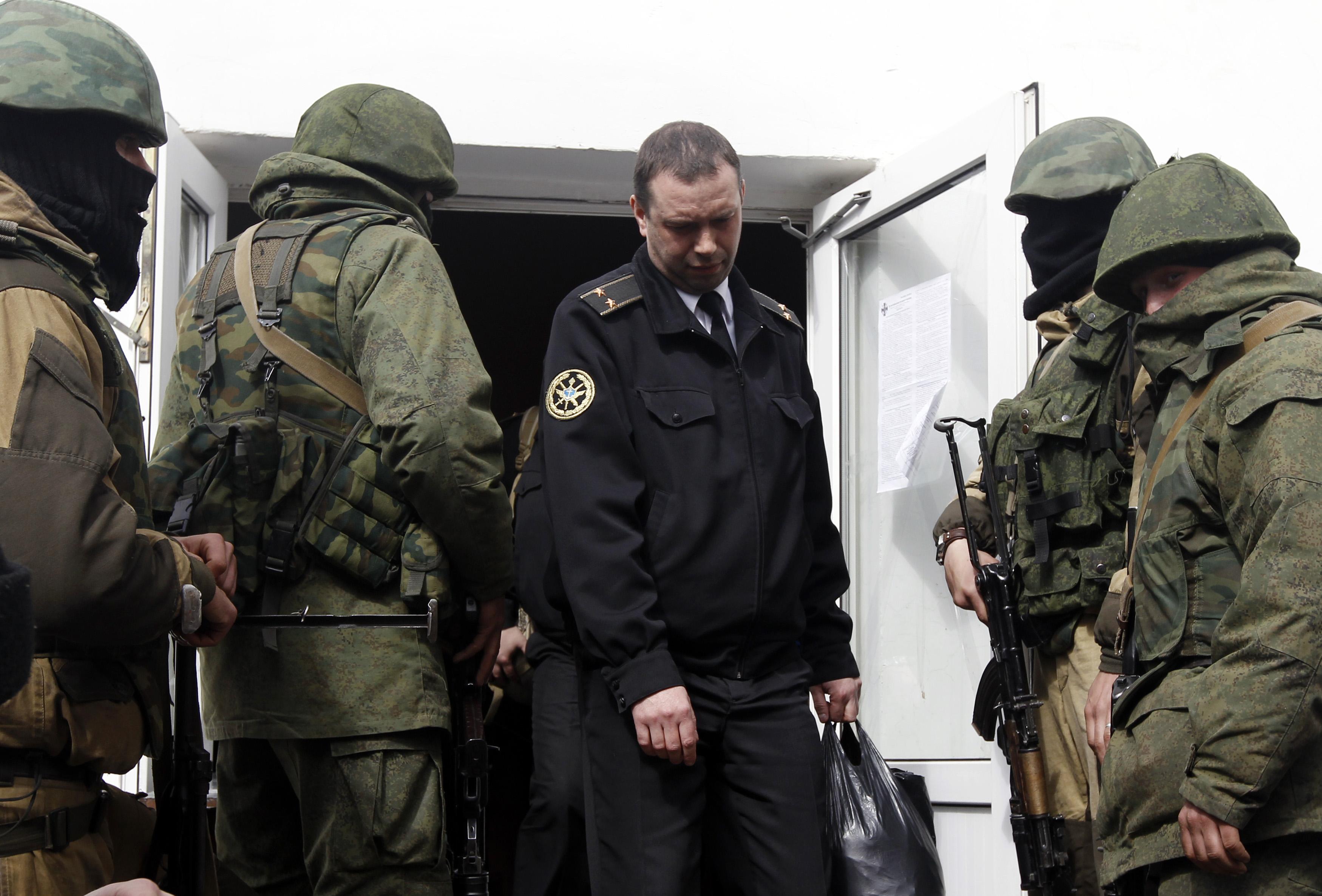 """Image for Henrik Praks Took Part in the NATO """"Hybrid Warfare A Case Study"""" Panel In Kiev"""