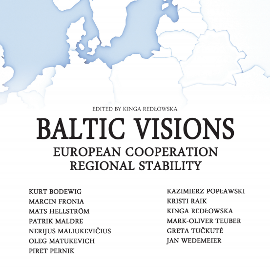 Image for Rising Challenges: Cybersecurity in the Baltic Sea Region