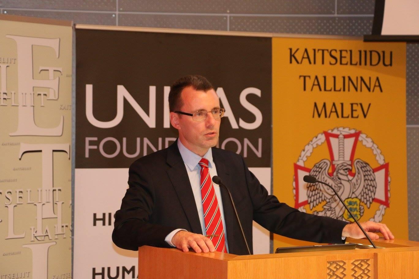 Image for Toimus konverents Eesti julgeolek 2015: minu panus