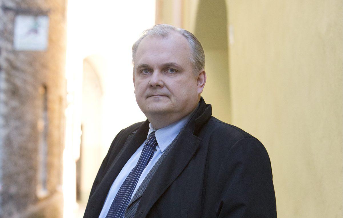 Image for Erkki Bahovski: millal võib riigi siseasjadesse sekkuda?