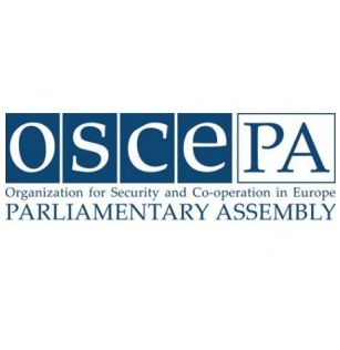 Image for Henrik Praks Gave a Briefing to the Heads of Delegations to the OSCE Parliamentary Assembly