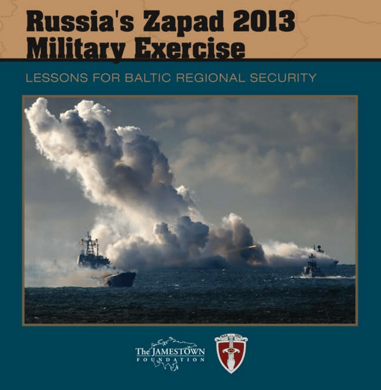 Image for Zapad 2013: A View From Helsinki