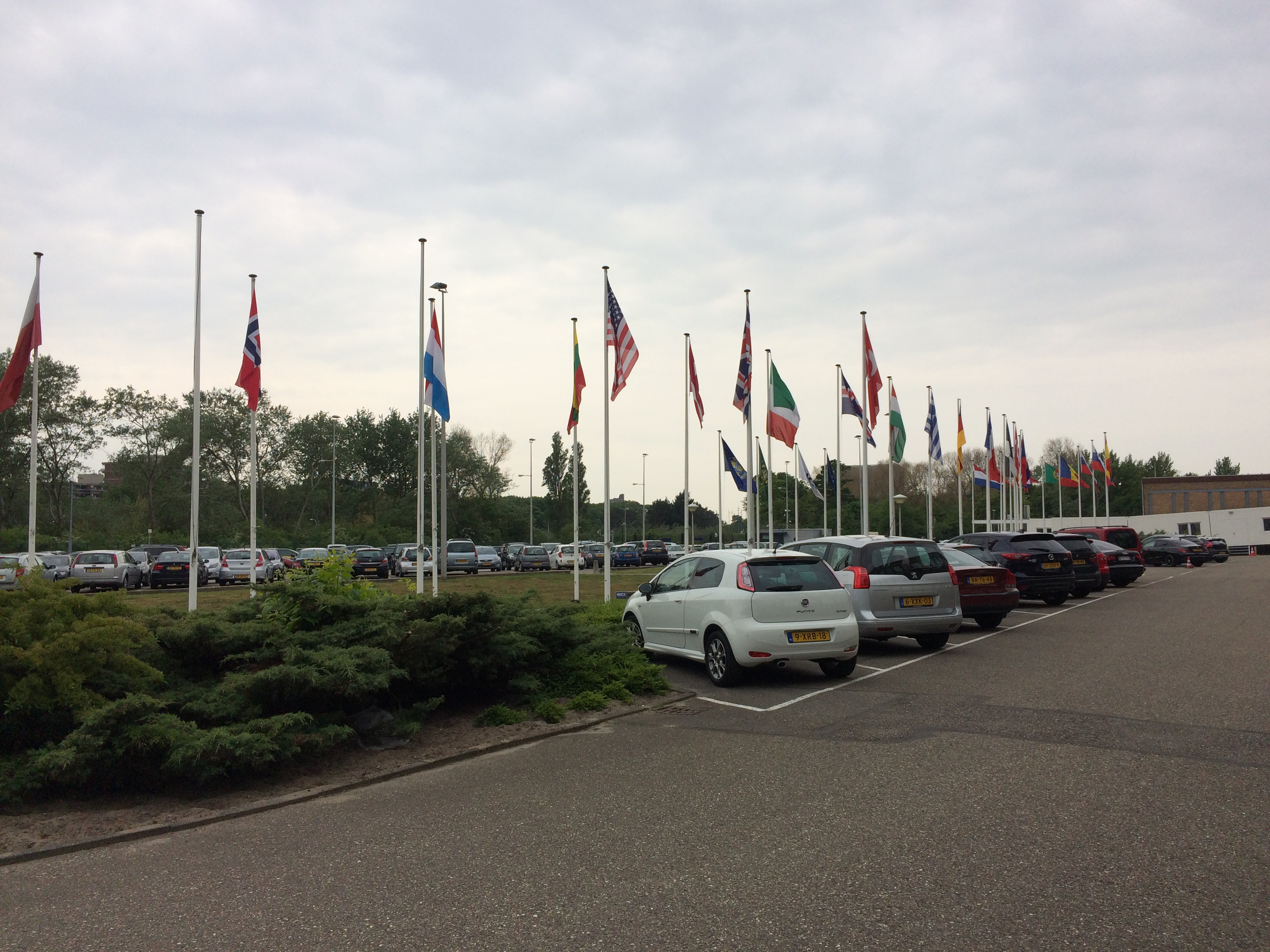 Image for ICDS Research Fellow Participates at the Workshop on NATO Partnerships