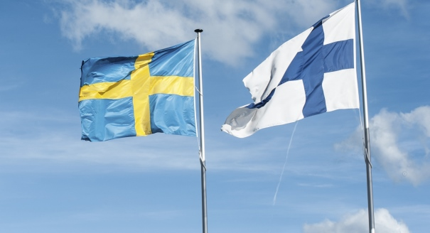 Image for Sweden and Finland – Partners or Allies?