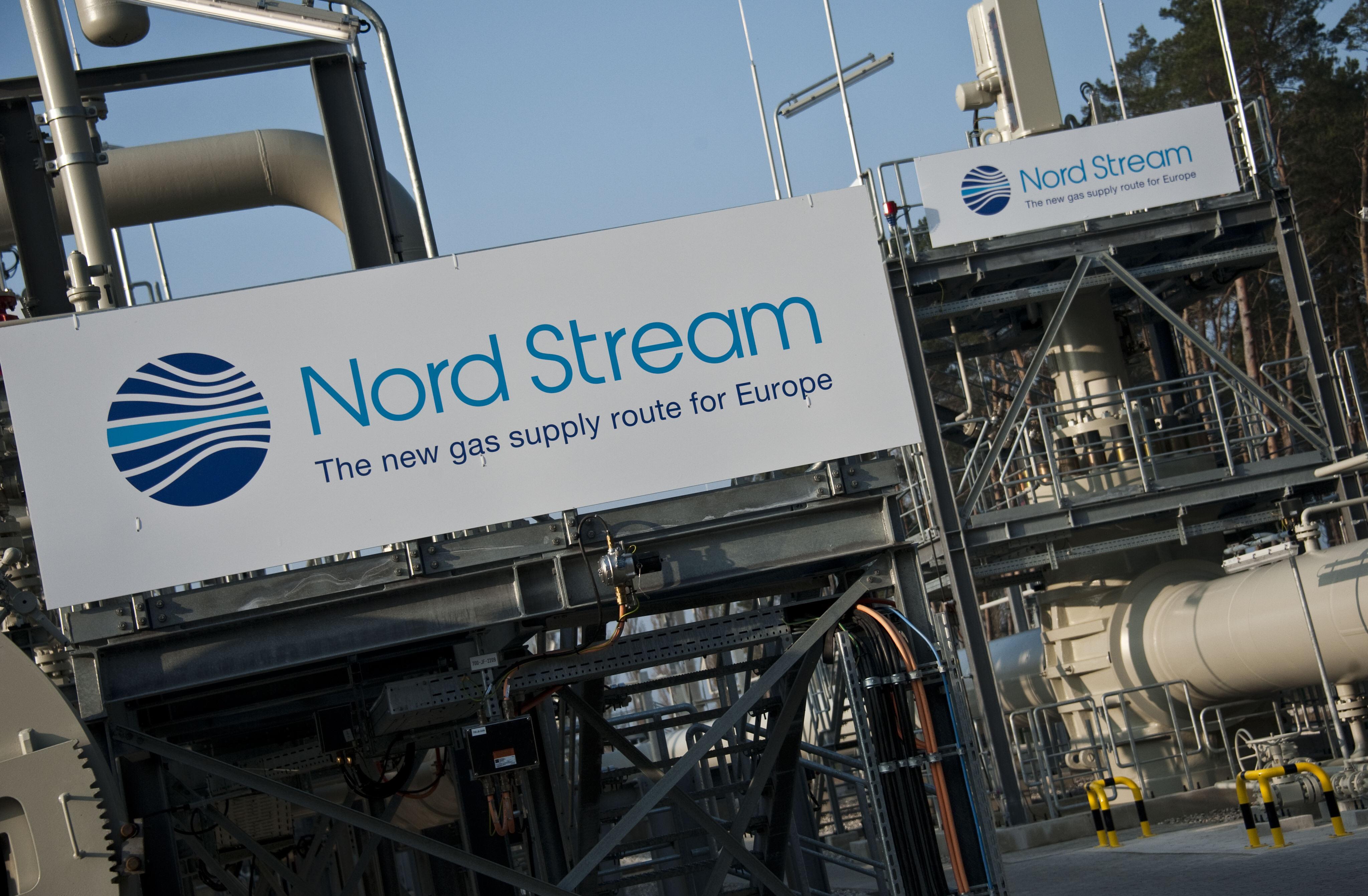 Image for Анна Булах на Радио 4: Строительство «Северного потока — 2» под вопросом