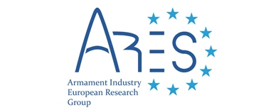 Image for ICDS Research Fellow Joins Ares – Armament Industry European Research Group