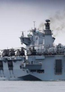 Image for Brexit ja Läänemere julgeolek