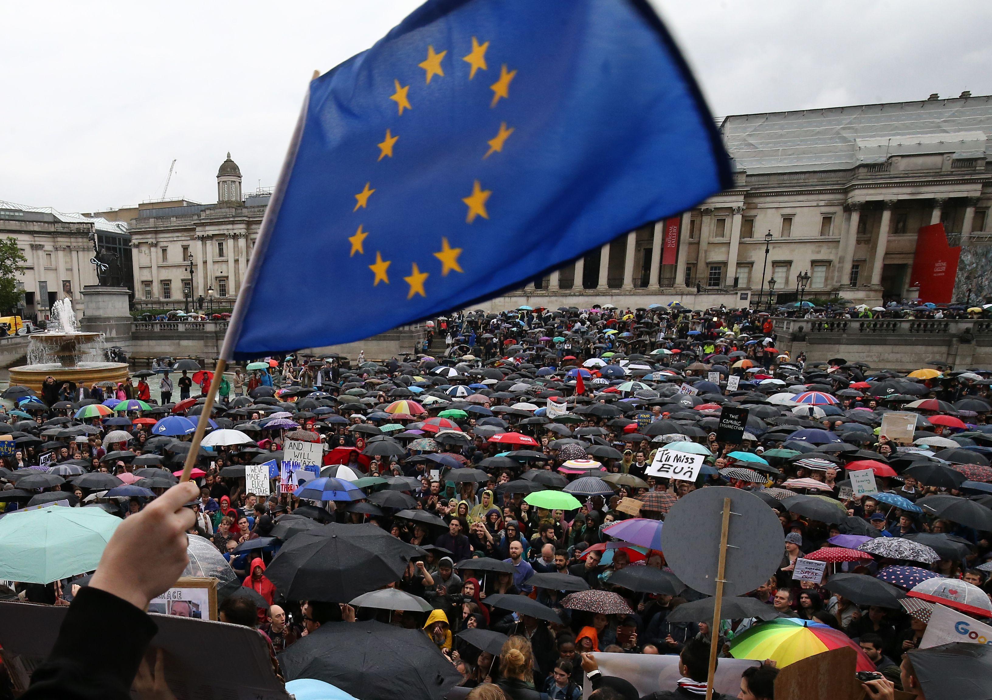 Image for Дмитрий Теперик o Brexitе через призму безопасности