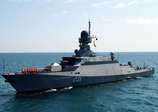 Image for Kalev Stoicescu Venemaa Balti laevastikust