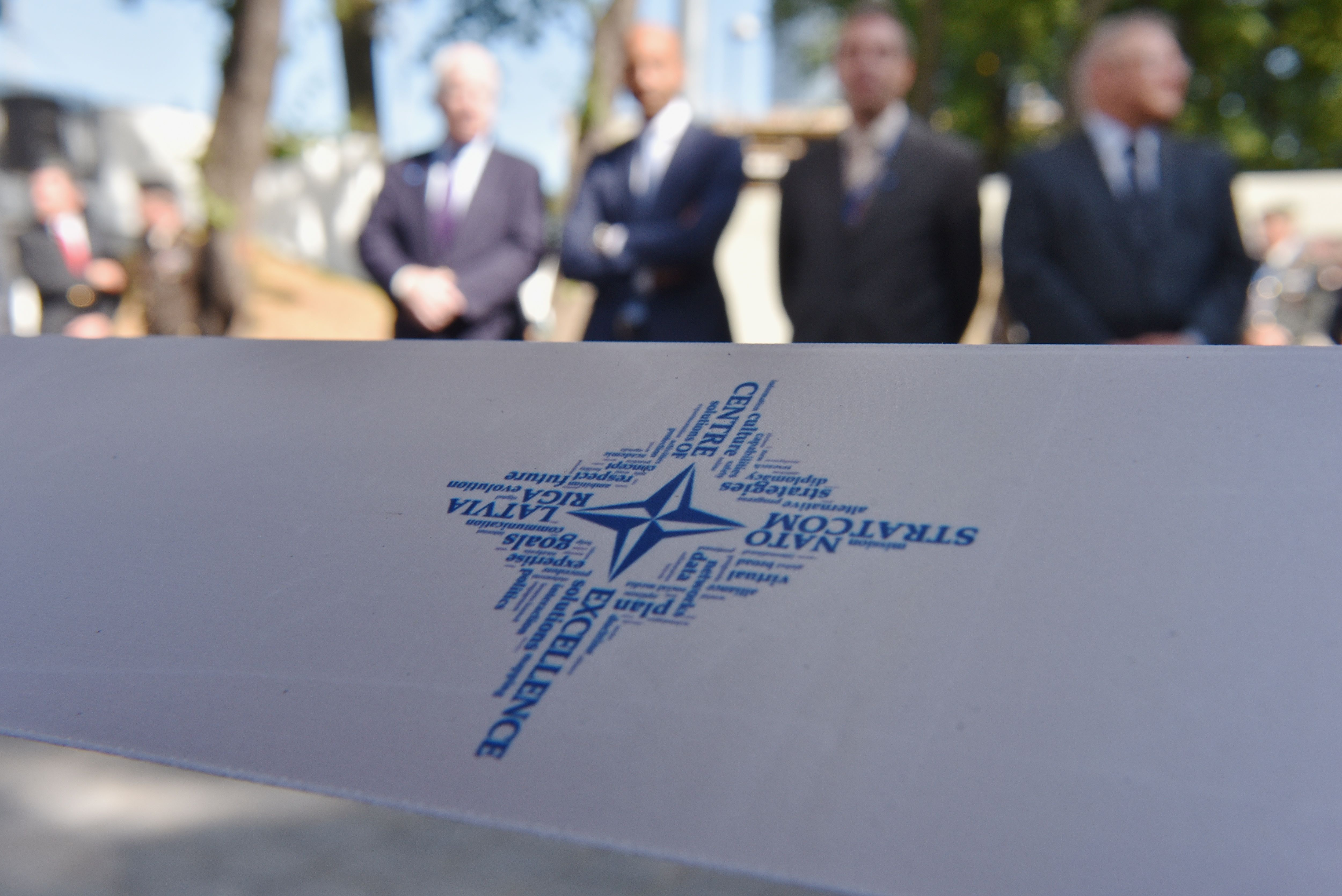 Image for Dmitri Teperik Contributes to the NATO StratCom COE Workshop