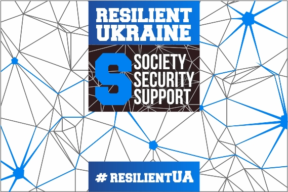 Image for Civil Society Support for Strengthening National Resilience and Security in Ukraine