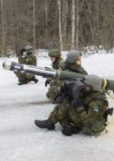 Image for Euroopa heidutusalgatus: Balti riikide kaitsevõime tugevdamine