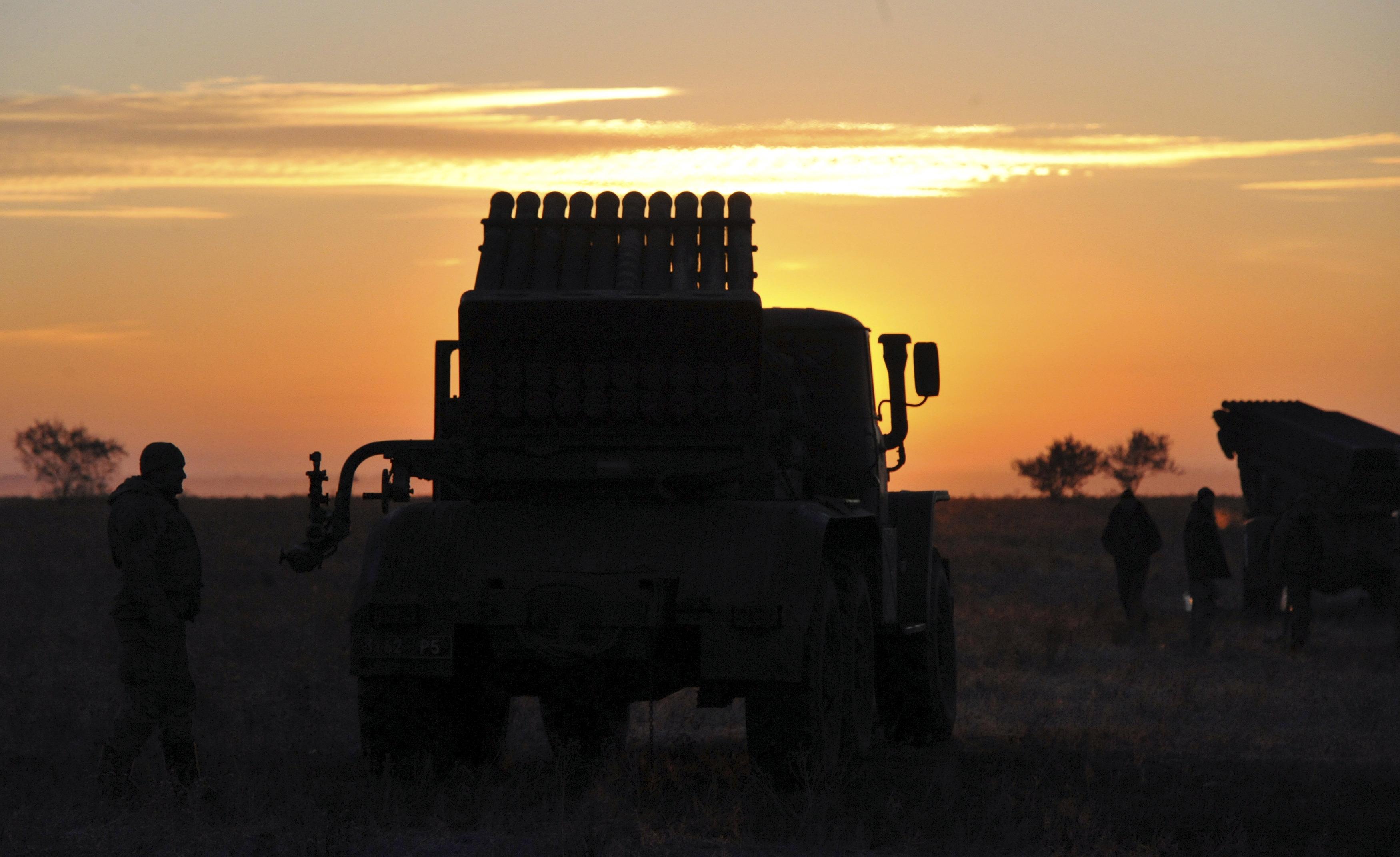 Image for Дмитрий Теперик: страны Балтии готовятся защищать свою безопасность