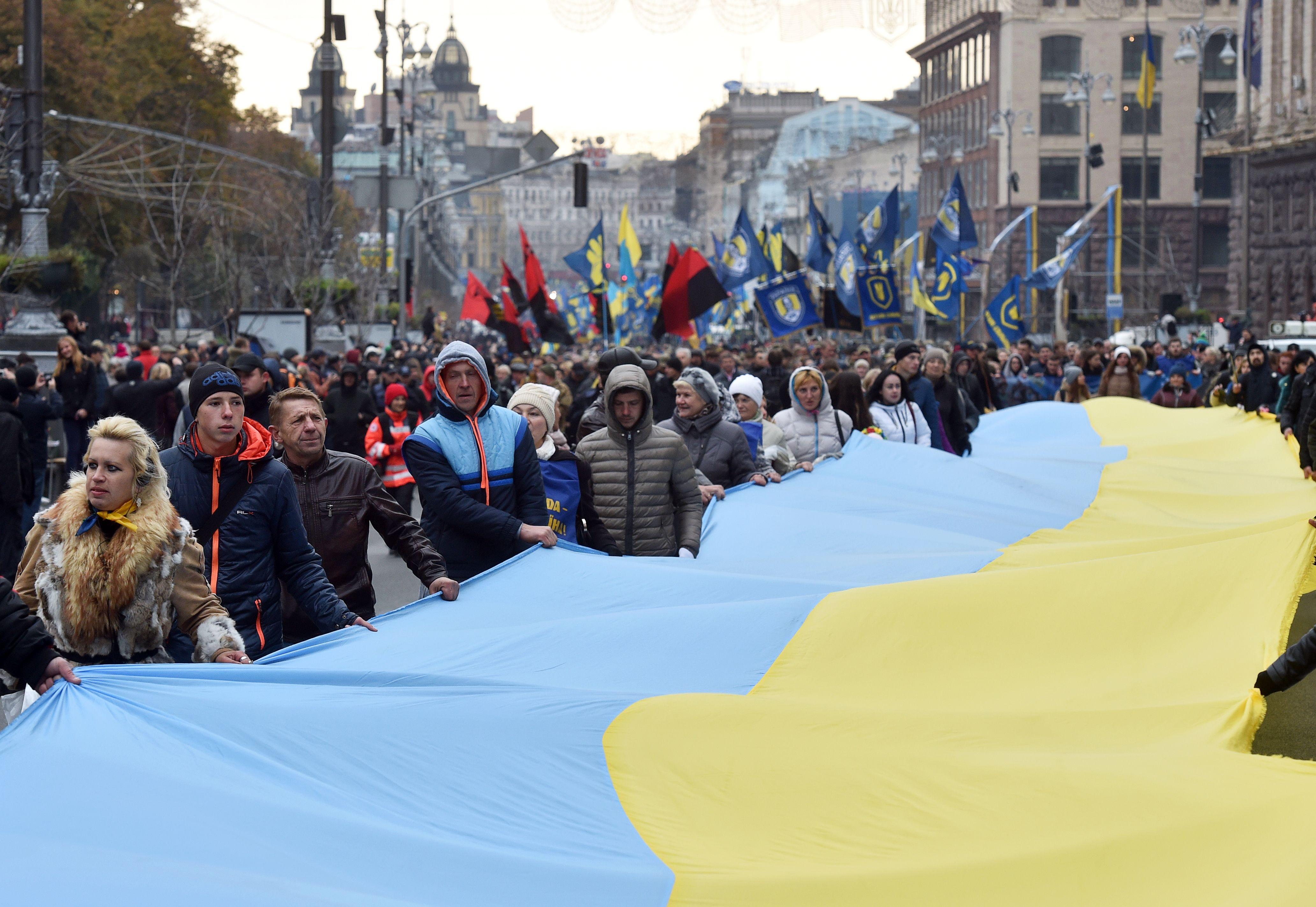 Image for С чего начать определение национальной стойкости Украины в условиях нелинейных угроз?