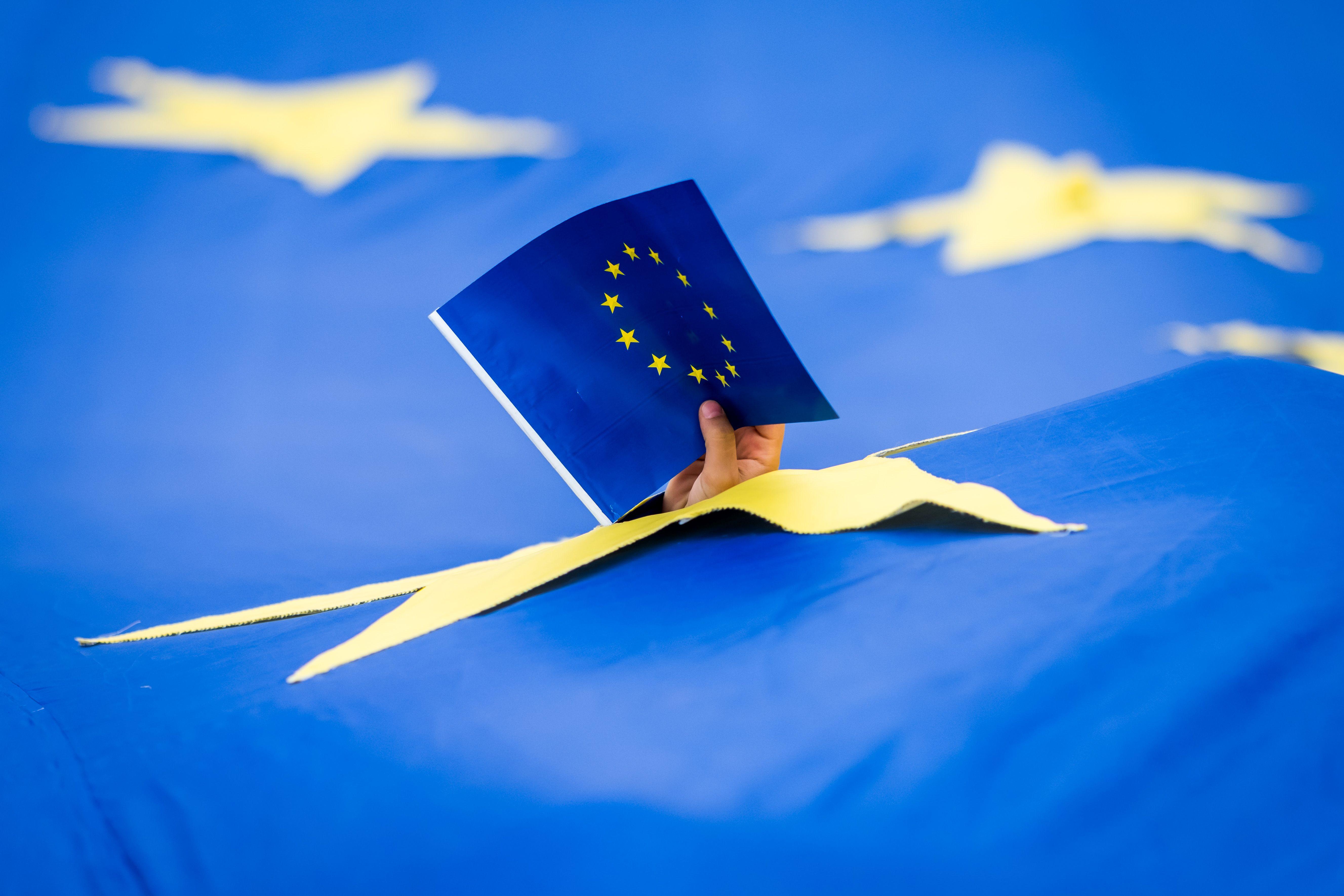 Image for Euroopa Liit: hoidkem pea külm