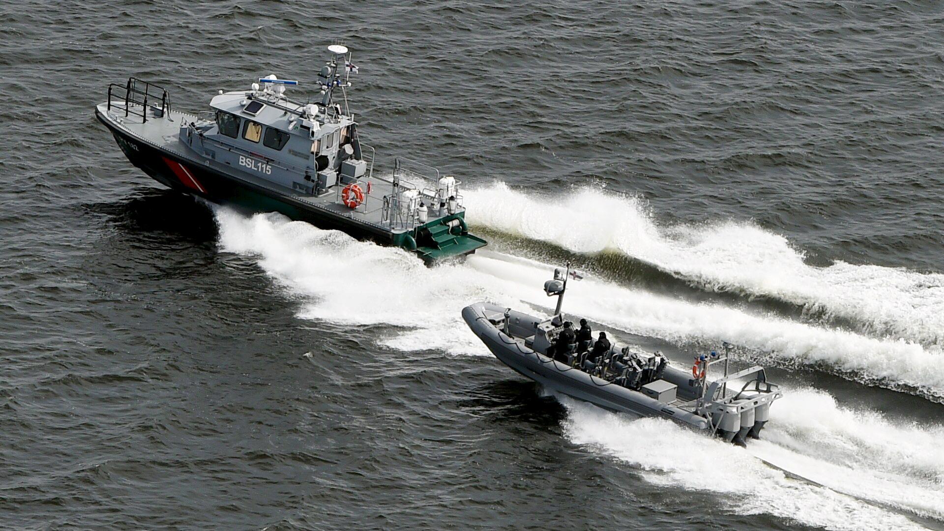 Image for Новый доклад правительства Финляндии по обороне