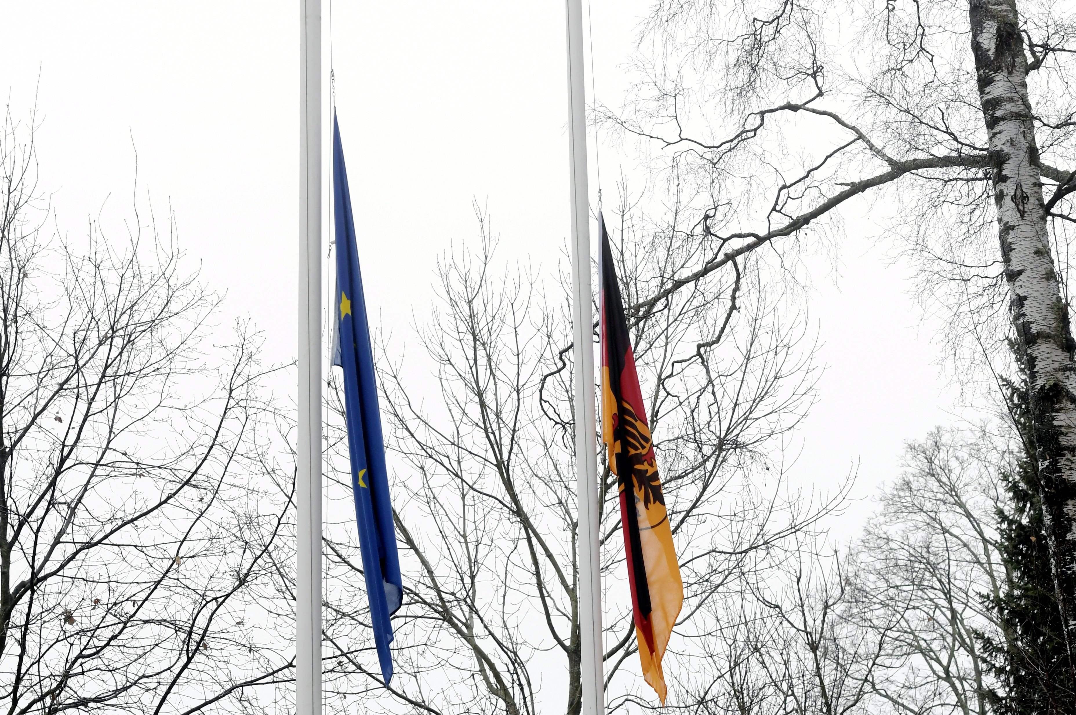 Image for Прямой террористической угрозы для Эстонии нет