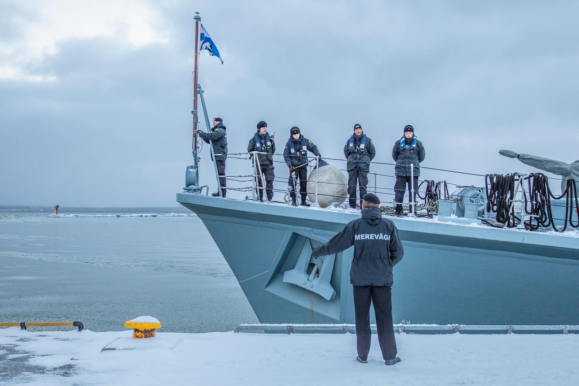 Image for Eksperdid vastavad küsimusele: kas Eesti peaks kaitsekulutusi tõstma?