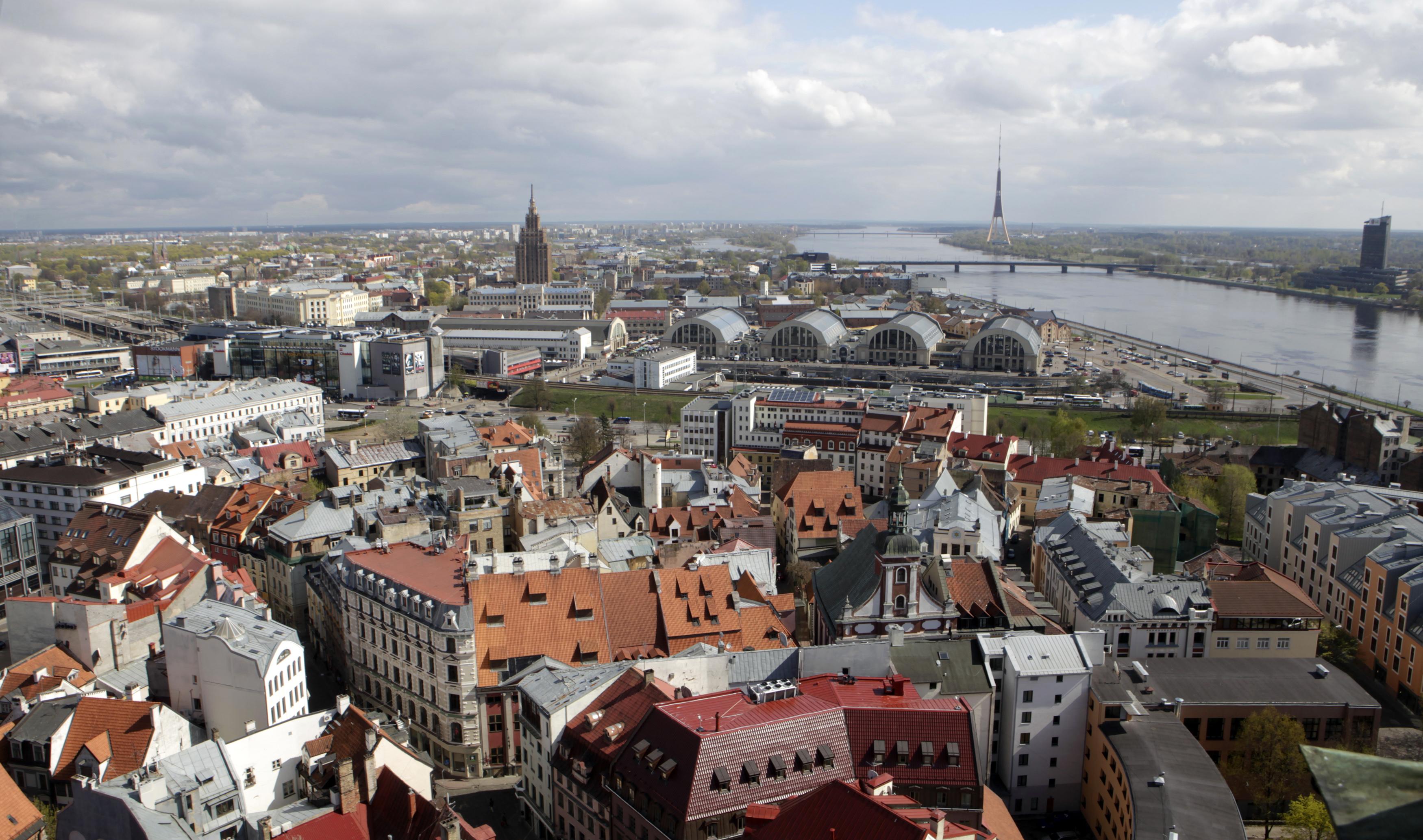Image for Стойческу: Россия и страны Балтии по-разному видят пути нормализации отношений