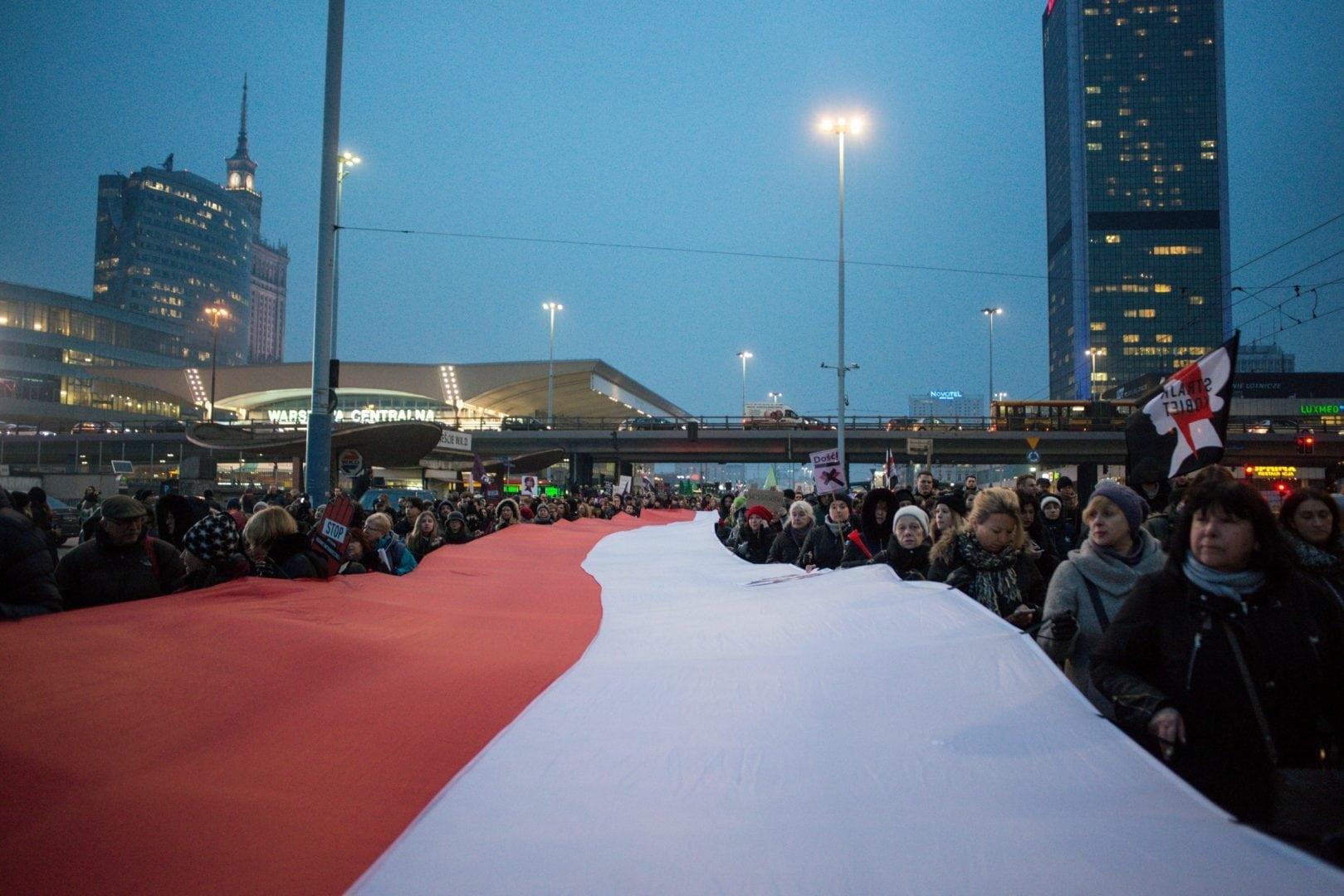 Image for Poola: kas demokraatia sureb?